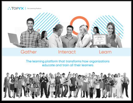 Topyx - Platform Overview Preview