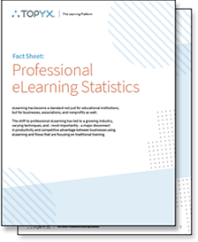 eLearning Fact Sheet